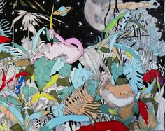 Saatchi Art Artist of the Day | Jennifer Maidment