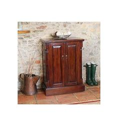 harrogate oak mini sideboard dunelm hallway pinterest products and minis