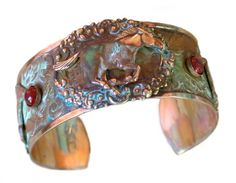 Best Bracelets For Women | Olive Patina Galloping Horse Equestrian Cuff Carnelian Jasper *** You can get additional details at the image link. Note:It is Affiliate Link to Amazon.