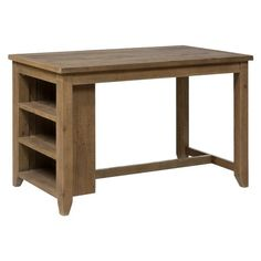 Found it at Joss & Main - Arietty Counter Height Dining Table