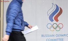 Rusia seguirá suspendida por dopaje y no estará en los Mundiales de Londres