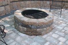 firepit/patio ideas | Portfolio « Brummel Lawn & Landscape LLC