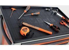 Beta Tools C24S Series 5 Drawer Mobile Roller Cabinet Tool Box