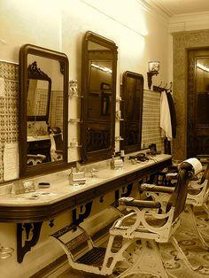 Barbershop | Flickr - Photo Sharing!