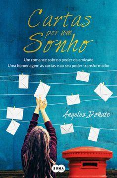 O blogue Doce Sonhadora fez 7 anos este mês e para celebrar, em parceria com a Suma de Letras Portugal temos mais um passatempo, neste vamo...