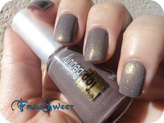 Brownie ◘ Top Beauty & Cristais Estelares ◘ BU & CTC Reflexos Dourados ◘ Colorama