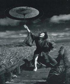 Kazuo Ohno, Butoh dance