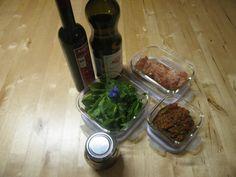 von kuechenereignisse.com  Surkarree mit geschmolzenen Tomaten
