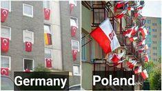 Polish Memes, Germany Poland, Free Time, Edgy Memes, Hetalia, 4th Of July Wreath, My World, Victorious, Haha