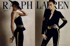 Bildergebnis für ralph lauren collection advertisement