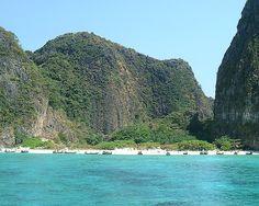 Phuket, Thailand!