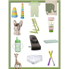 In honor of Earth Day, 12 great eco-friendly baby products you'll love!