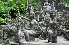 Tanim Magic Buddha Garden