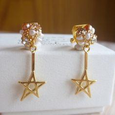 Star Bijou**swing - mahno*accessory マーノ*アクセサリー