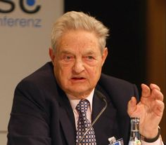 Panama Papers expose George Soros for having deep financial ties to secret weapons company