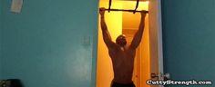 Bodyweight Workout for Teens - Cutty Strength