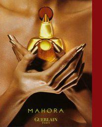 MONSIEURGUERLAIN: MAHORA