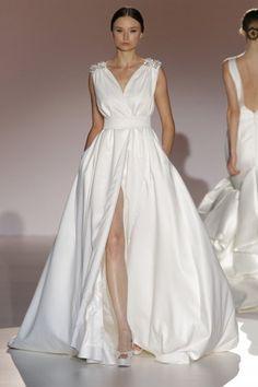 Los vestidos de novia de Juana Martín foto 25...