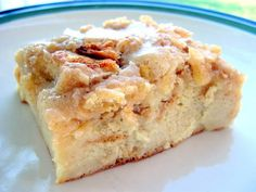 Pioneer Womans Cinnamon Baked French Toast