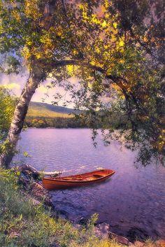 ~~Summer days ~ North Lake, Catskills, New York by John Rivera~~