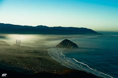 A typical central coast day.  www.chrisburkard.com