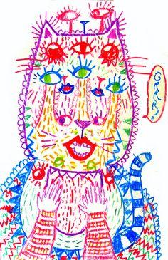 soya le gato