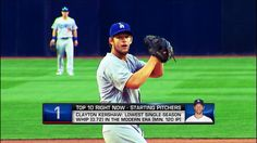 Recap the Top Ten Starting Pitchers Right Now!