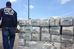 Según la DEA Colombia produce el 90% de la cocaína incautada en EE.UU. Consumo de cocaína y muertes por sobredosis van en aumento Por Marcelino Santana Editor Internacional Corresponsal en New York m.santanareddenoticias@gmail.com WASHINGTON.