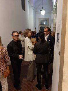 Inaugurazione mostra Distico - Sadun Scolamiero Couple Photos, Couples, Couple Shots, Couple Photography, Couple, Couple Pictures