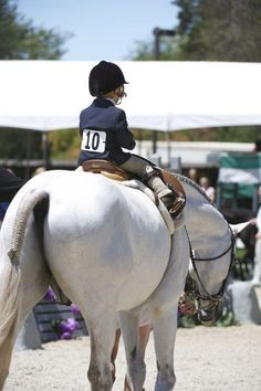 Equestrian Life's Photo  - Menlo Charity Horse Show