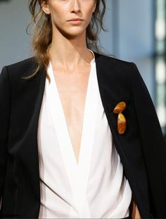 Michael Kors Collection Spring 2016 Ready-to-Wear Accessories Photos - Vogue Summer 2016 Trends, Spring 2016, Sophisticated Style, Feminine Style, Spring Fashion, Fashion Show, Vogue, Michael Kors Collection, How To Feel Beautiful