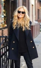 once.daily.chic: Winter Fashion Inspiration