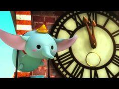 Clockwork Tsums   A Tsum Tsum short   Disney - YouTube Disney Now, Disney And More, Disney Dream, Cute Disney, Disney Movies, Disney Pixar, Walt Disney, Frozen Disney, Disney Land