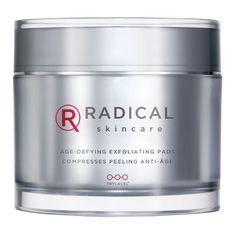 Caroline Hirons: Radical Skincare Age Defying Exfoliator Pads