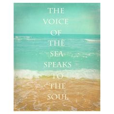 Beach Signs, Sayings and Quotes found on Polyvore