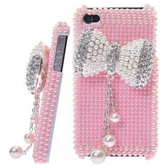 Pink phone case Pink Phone Cases! ❤ liked on Polyvore featuring accessories, tech accessories and phone cases
