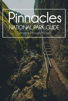 Pinnacles National Park is the USA's newest national park, created in late 2013. This park is an amazing place to explore due to the fact that it still flies under the radar with insanely popular places like Yosemite and Sequoia nearby. It is worth a day of exploration though as it has two awesome caves and a high peaks trail that is one of my favorite spots to explore in Central California. #california #travel #photography #hiking #bucketlist #food #roadtrip #travelblog #adventure