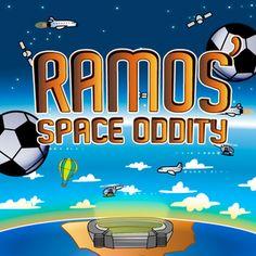 Ramos Space Oddity