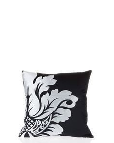 Pillow - Love this damask!