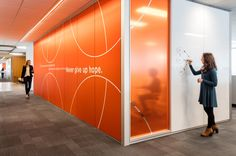Be The Match Offices - Minneapolis - Office Snapshots