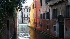 Venice, Italy (photo Laura Mastick via VeneziaToday)