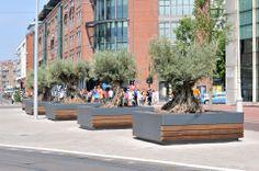 Planter by Grijsen www.grijsen.nl | www.grijsen-international.com