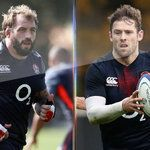 Joe Marler Elliot Daly and Maro Itoje start for England against France in Six Nations opener - SkySports