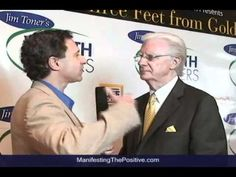 """Bob Proctor - Success Comes From WHAT you Focus On """"Three Feet From Gold"""""""