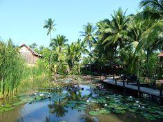Maison Dalabua: Affordable Paradise in Luang Prabang, Laos