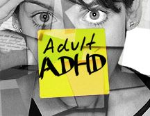 """If you just tried harder, you could do what I'm telling you to do!"" People with ADHD–children or adults–hear this phrase from frustrated teachers, supervisors, and yes, even partners, far too often. From the outside, the..."