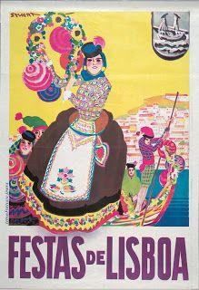 festas de lisboa | 20agetravel portugal