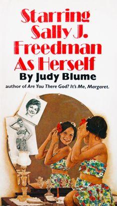 Anna Holmes on Judy Blume's Magnificent Girls: http://nyr.kr/GUqOVV #JudyBlume #Books