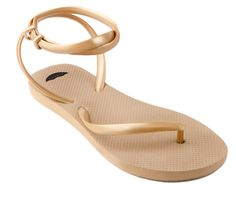 FLEEPS Women's Gold Flip Flop Sandals 6. GOLD COLOR - Enjoy FLEEPS while expressing your personal style, in glittery and glimmering Gold to bring you feelings of success, abundance, and the confidence to be whoever you want to be!. COMFORT, STYLE, PURPOSE - Slip into a state of insane comfort, effortless style and purpose with FLEEPS sandals for women. Buy a pair and change a life, as each pair purchased sends an underprivileged girl to school for one day. HIGH FASHION FLIP FLOPS - FLEEPS...