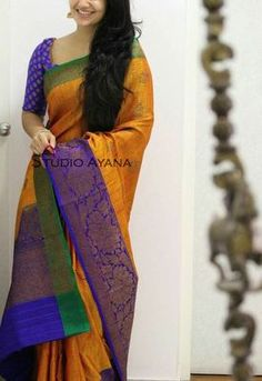 The Wonderfab Online Shopping For Latest Fashion Trends For Women Clothing Online In India At Best Price. Shop Online From Huge Collection Of Women's Fashion Like Designer Sarees, Salwar Suits, Kurti, Skirt, Dresses. Indian Dresses, Indian Outfits, Indian Silk Sarees, Kerala Saree, Silk Saree Kanchipuram, Saree Dress, Sari, Simple Sarees, Designer Blouse Patterns